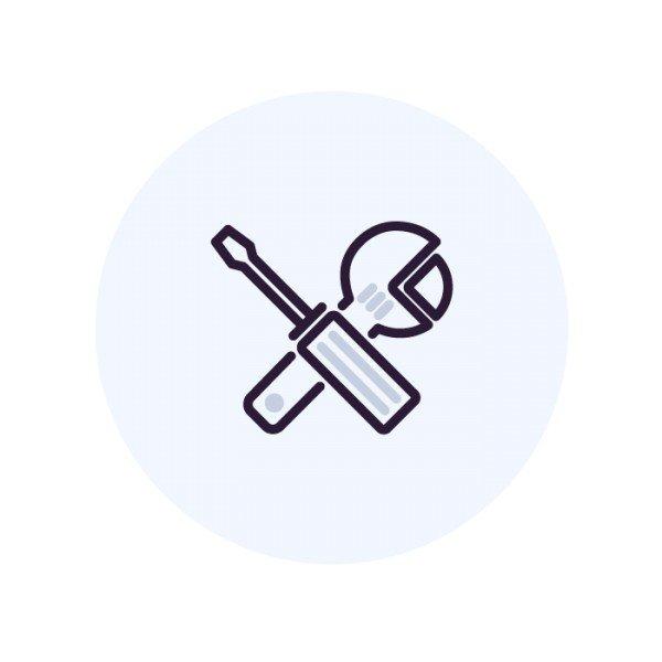 Ремонт фильтра с краном при отсутствии гарантии сервисной службы